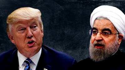 ایران نے امریکا کی 9 کمپنیوں اور شخصیات پر اقتصادی پابندیاں عائد کردیں