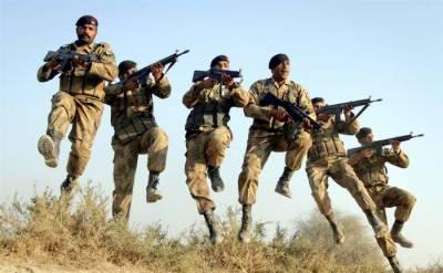 سوشل میڈیا پر پاک فوج کے خلاف مہم چلانے والے افراد گرفتار