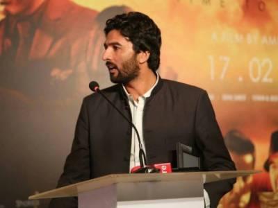 پاکستانی ڈراموں کا مشہور کردار کام نہ ملنے پر مزدور بن گیا