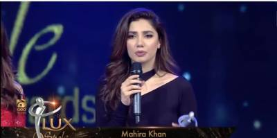 میں ان ایوارڈز کی حقدارنہیں,ماہرہ خان نے ایسی بات کہہ دی کہ سب لے دل جیت لیے