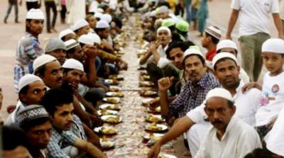 رمضان کی آمد،بھارتی انتہا پسند تنظیم آر ایس ایس افطاری فراہم کرے گی