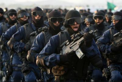 ریاض سربراہ کانفرنس، دہشت گردی کے خلاف 34 ہزار فوجیوں پر مشتمل نئی فورس کا اعلان