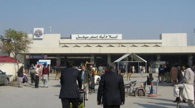 اسلام آباد ایئرپورٹ پر کرنسی اسمگلنگ کی کوشش ناکام، ملزم گرفتار، 60ہزار یورو برآمد