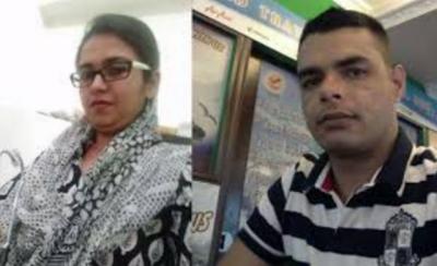 ڈا کٹر عظمیٰ کیس میں ایک بار پھر بھارتی ہائی کمیشن کے اہلکار کو خفت کا سامنا