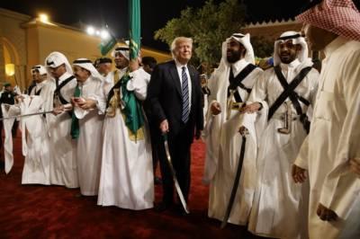 اے اللہ ڈونلڈ ٹرمپ کو ہدایت دے،عرب سوشل میڈیاصارفین