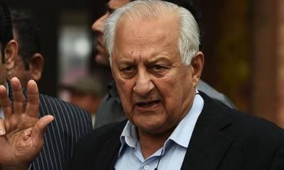 دو طرفہ سیریز، بھارتی کرکٹ بورڈ مذاکرات کیلئے آمادہ ہو گیا، شہریار خان