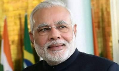 بھارتی وزیراعظم نریندر مودی کے قتل کی منصوبہ بندی کرنے والا نوجوان گرفتار