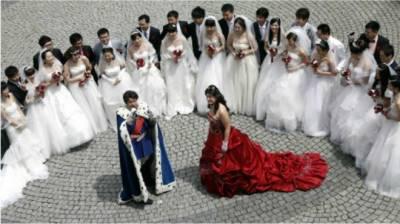 چین میں چینی لڑکیوں سے شادیاں کرنے والےپاکستانی بے حال ہو گئے ،تمام بیویاں گرفتار