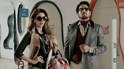 """فلم"""" ہندی میڈیم """"کا 2 روز میں 7 کروڑروپے کا بزنس"""