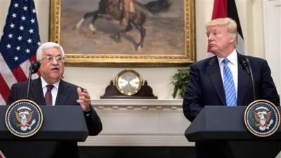 عرب رہنما دہشت گردی کے خاتمے میں مدد کریں، امریکی صدر