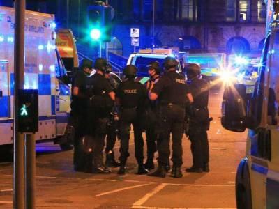 مانچسٹر حملہ: برطانیہ میں مسلم اور یہودی کمیونٹی مشکوک