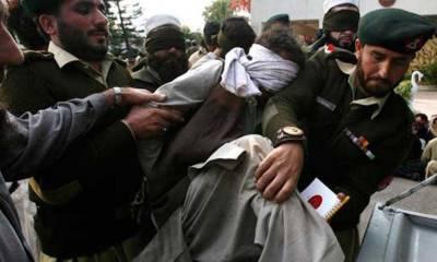 سانحہ سول اسپتال کوئٹہ ،شاہ نورانی اور سانحہ پی ٹی سی کا ماسٹر مائنڈ گرفتار