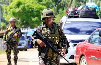 فلپائن: داعش کا اہم عمارتوں پر قبضہ، صدر نے مارشل لاء نافذ کر دیا