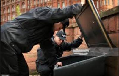 مانچسٹر میں پولیس و سیکیورٹی کے چھاپے جاری، دھماکا خیز مواد برآمد