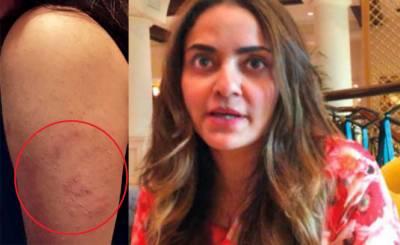 دبئی میں آڈیشن کے دوران بیٹی کو تشدد کا نشانہ بنایا گیا: نادیہ خان