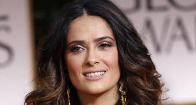 خواتین اداکاراوﺅں کو ناچنے والے بندروں سے زیادہ عزت نہیں دی جاتی،اداکارہ سلمیٰ ہائیک