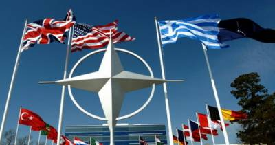 نیٹو کا دہشتگرد تنظیم داعش کیخلاف کارروائی میں حصہ لینے سے صاف انکار