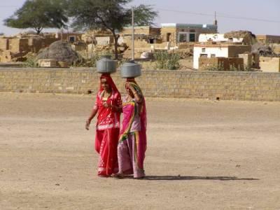 ایک ایسا گاوں جہاں 1o ہزار لوگ ایک ہی دن پیدا ہوئے
