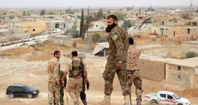 شامی فوج کی داعش کو ہتھیار ڈالنے کے لئے چند دن کی مہلت