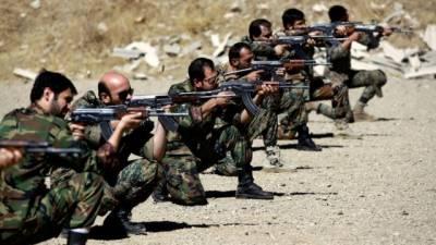 ایران کا دس لاکھ فوجیوں کیساتھ سعودی عرب پر چڑھائی کا منصوبہ بے نقاب