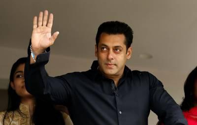 """فلم """"باہو بلی2"""" کے باکس آفس پر اچھا بزنس کرنے پر کوئی پریشانی نہیں ہے،سلمان خان"""