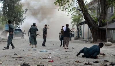 جنوبی افغانستان میں طالبان کا حملہ، 20فوجی ہلاک