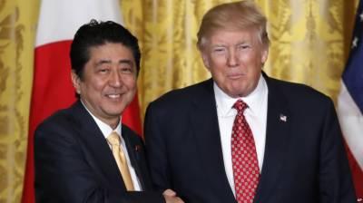 شمالی کوریا کا مسئلہ جلد حل کر لیا جائے گا، امریکی صدر ڈونلڈ ٹرمپ