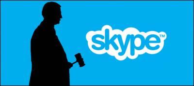 ہائیکورٹ میں فوری انصاف کی فراہمی کیلئے اسکائپ کا استعمال شروع