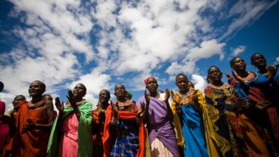 سعودی عرب کا کینیا سے گھریلو ملازمین کی بھرتی کا منصوبہ