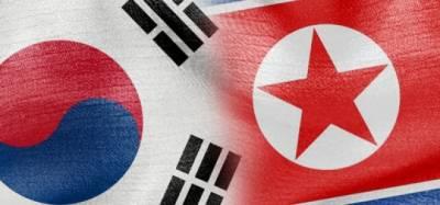 جنوبی کوریا کا ایٹمی تجربےکے بعد پہلی مرتبہ شمالی کوریا کے ساتھ رابطہ