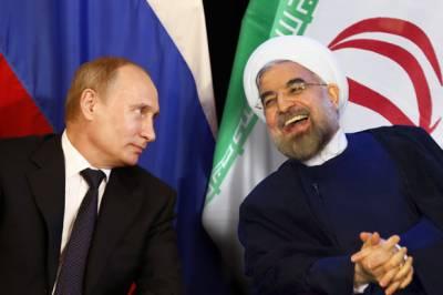 روس اور ایران کے درمیان ایٹمی سیفٹی سسٹم پر باہمی تعاون کا معاہدہ طے پا گیا