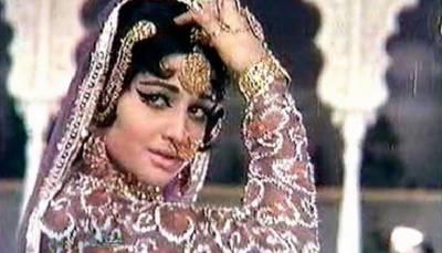 پاکستانی اداکارہ رانی کو ہم سے بچھڑے آج24 برس بیت گئے