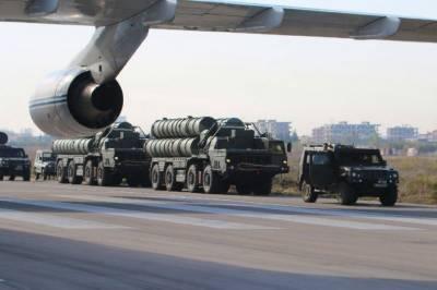 ایران شام میں خفیہ فوجی اڈہ قائم کررہا ہے ،امریکی حکام