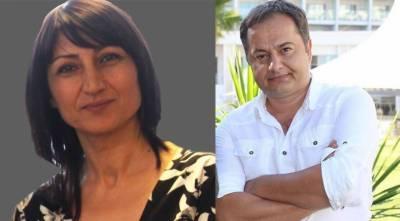 ترک حکام نے مزید 2صحافیوں کو حراست میں لے لیا