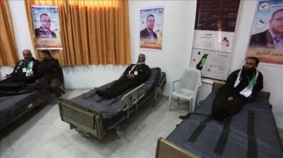 اسرائیل کی معاہدے پر رضامندی،فلسطینی قیدیوں نے بھوک ہڑتال ختم کردی