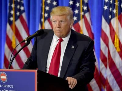 امریکہ میں انٹیلی جنس کمیٹی نے ٹرمپ مہم کی دستاویزات طلب کر لیں، رپورٹ