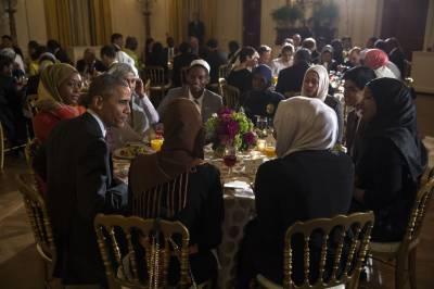امریکی محکمہ خارجہ میں رمضان المبارک کی روایتی تقریب نہیں ہوگی
