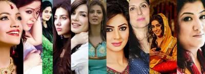 پاکستانی فنکاروں کی اپنے اپنے انداز میں تمام مسلمانوں کو رمضان کی مبارک باد
