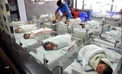 شہر لزبن میں چار ماہ سے دماغی طور پر مردہ خاتون نے بچے کو جنم دے دیا