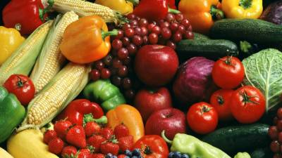 رمضان میں صحت مند رہنے کیلئے ان غذاوں کا انتخاب کریں