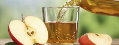 سیب کا سرکہ ذیابیطس کے علاج اور وزن کم کرنے کی صلاحیت رکھتا ہے،امریکی ماہرین صحت