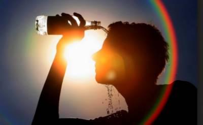 آئندہ 24گھنٹوں کے دوران ملک کے بیشتر علاقوں میں موسم گرم اور خشک رہیگا محکمہ موسمیات