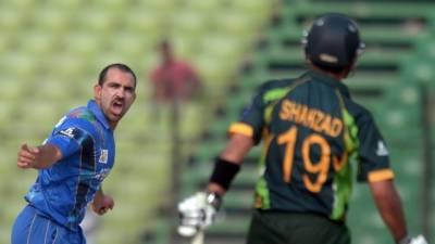 افغان بورڈ کا پاکستان کیساتھ کرکٹ تعلقات مکمل طور پر ختم کرنے کا اعلان