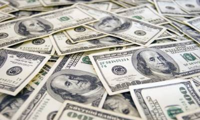 پاکستان کے زرمبادلہ کے ذخائر 21 ارب 77 لاکھ 4 ہزار ڈالر ہو گئے