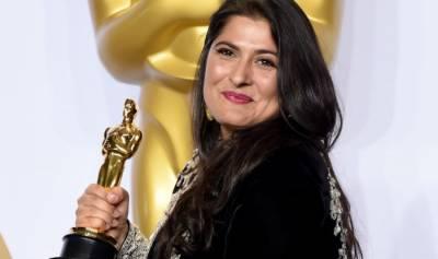 شرمین عبید چنائے نے نائٹ انٹرنیشنل جرنلزم ایوارڈ 2017 اپنے نام کروا لیا