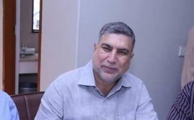 """کمشنر کراچی نے تین روزہ """" فروٹس خریداری بائیکاٹ مہم"""" کی حمایت کا اعلان کردیا"""
