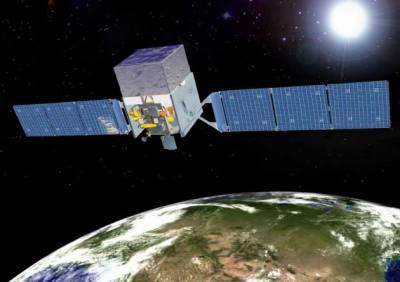 """""""سورج کو چھونے"""" کا مشن، ناسا کا خلائی مشن بھیجنے کا اعلان"""