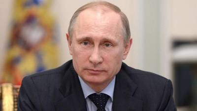 پاکستان سے تعلقات بھارت سے تجارت پراثرانداز نہیں ہونگے:روسی صدر پیوٹن