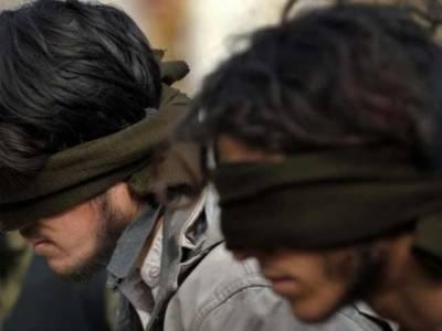 چارسدہ کو بڑی تباہی سےبچالیا گیا، تحریک طالبا ن کے2دہشت گرد گرفتار