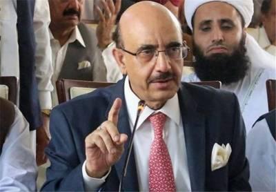 مقبوضہ کشمیر کے عوام نے زندگی کے دو ہی مقاصد طے کر لیے ہیں آزادی یا شہادت ، سردارمسعود خان